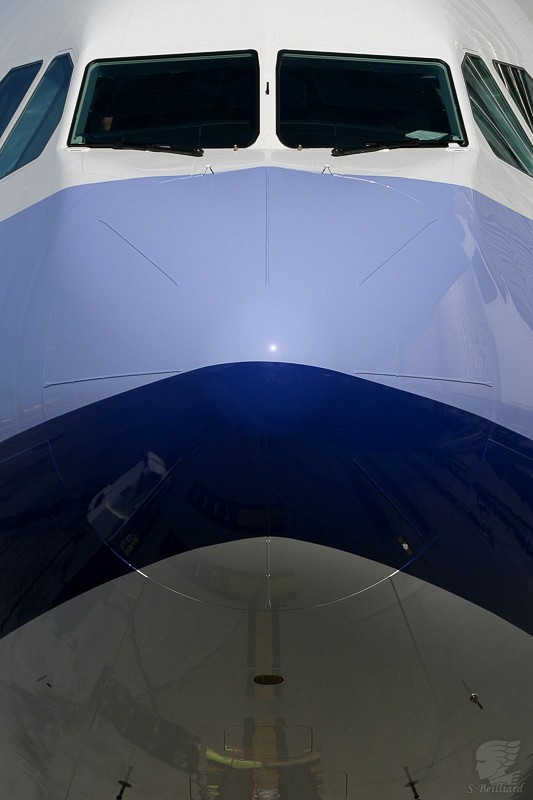 Airbus A330-300 China Airlines