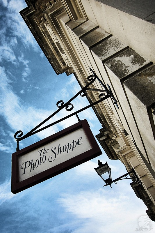 Oamaru : The Photo Shoppe