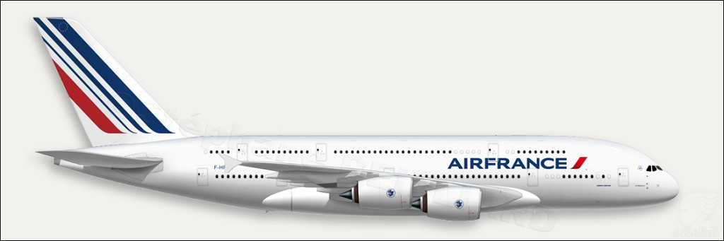airbus a380 illustrations st phane beilliard. Black Bedroom Furniture Sets. Home Design Ideas
