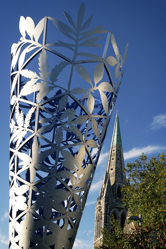Christchurch : Chalice