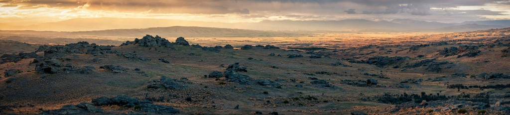 Poolburn Plains Pano