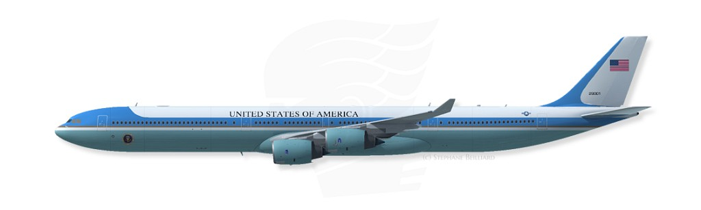 A346 - Ar Force One
