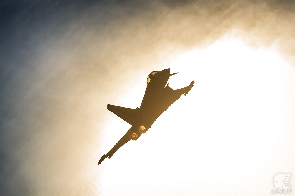 Eurofighter Sun