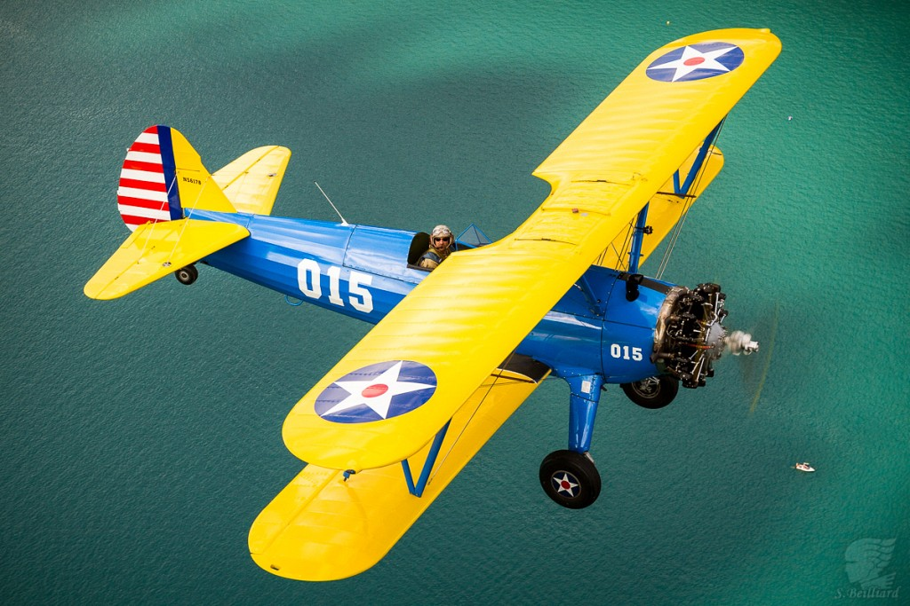 Stearman & Lake