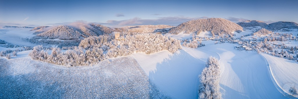 Cold Clermont Pano 2
